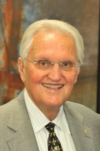 <strong>Dr. Ron Herrod</strong><br>Founder